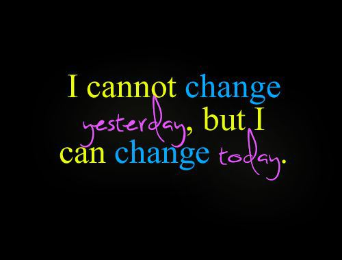 Change your thoughts and transform your life