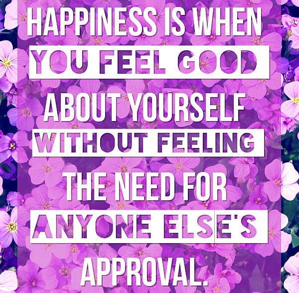 Happy quotes about the meaning of true happiness