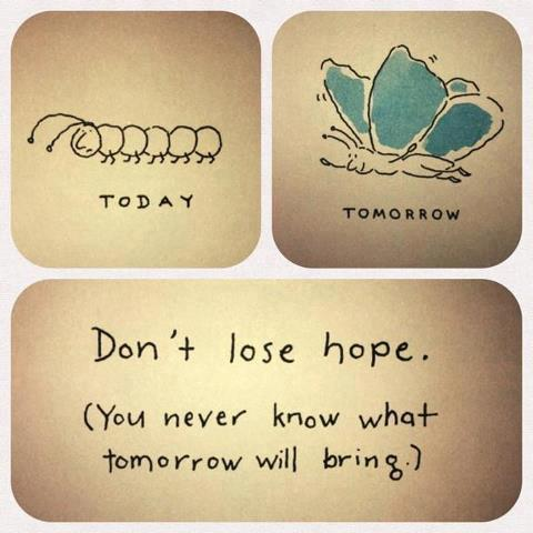 Famous Hope Quotes to Inspire You