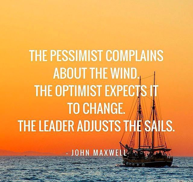 John maxwell leadership quotes