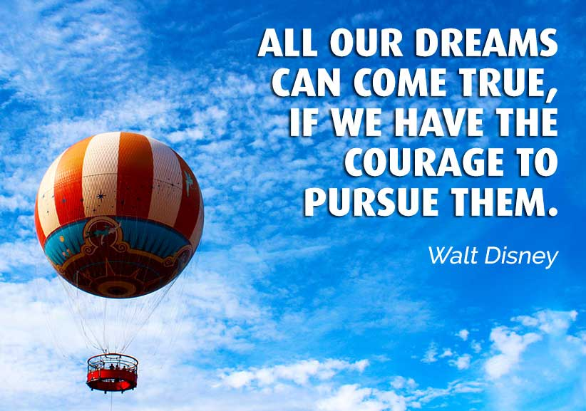 Courage quotes that will make you more confident