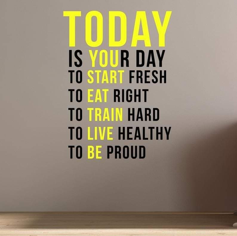 Today is a new day quotes images